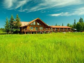 Cariboo Log Guest House photos Exterior