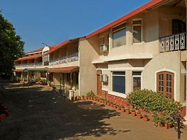 Club Mahindra Mahabaleshwar Sherwood photos Exterior