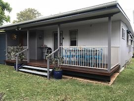 Stingray Lodge 1 River St North Haven Nsw 2443 photos Exterior