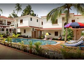 4Br Villa In The Heart Of Goa photos Exterior