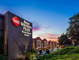 Best Western Plus Rivershore Hotel photos Exterior