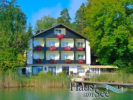 Pension Haus Am See photos Exterior