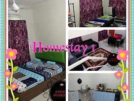 Sarinas Homestay photos Exterior
