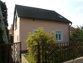Holiday Home In Balatonfenyves 18412 photos Exterior