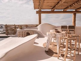 Mycocoon Hostel Mykonos photos Exterior