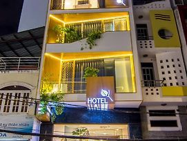 Thien Truong Hotel photos Exterior