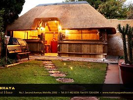 Makhaya Guest House photos Exterior