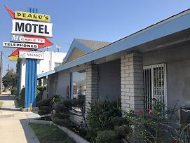 Deano'S Motel photos Exterior