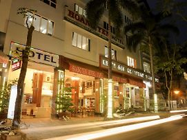 Hoang Yen Phu My Hung Hotel photos Exterior