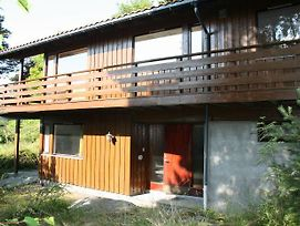 Solferie Holiday Home Bjornestien photos Exterior