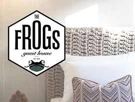 The Frogs Guesthouse photos Exterior