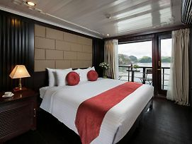 Halong Majestic Legend Cruise photos Exterior