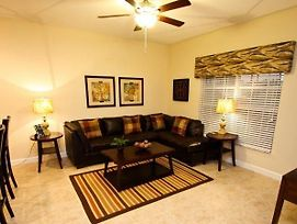Beautiful 4 Bedroom 3 Bath Town Home In Paradise Palms Resort photos Exterior