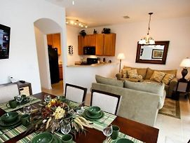 4 Bed 3 Bath Townhome In Gated Resort Community photos Exterior