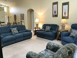 Lovely Indian Creek 4 Bedroom 3 Bath Pool Home Only 10 Minutes From Disney photos Exterior