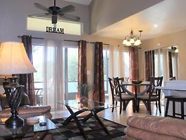 Lovely 3 Bedroom 2 Bathroom Townhome Close To Disney photos Exterior