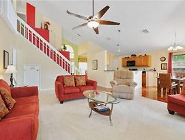 Beautiful 4 Bedroom 2.5 Bath Pool Home In Kissimmee photos Exterior
