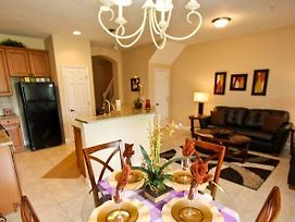 3 Bedroom 2.5 Bath Town Home In The Upscale Reunion Resort photos Exterior