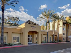 Residence Inn By Marriott San Diego Mission Valley photos Exterior