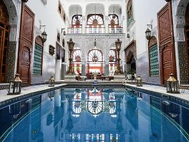 Riad Arabesque photos Exterior