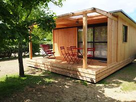 Camping D'Angers photos Exterior