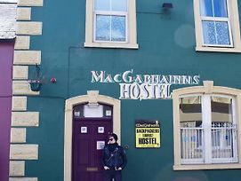 Macgabhainns Backpackers Hostel photos Exterior
