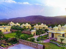 The Vijayran Palace By Royal Quest Resorts photos Exterior