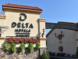 Delta Hotels By Marriott Indianapolis East photos Exterior