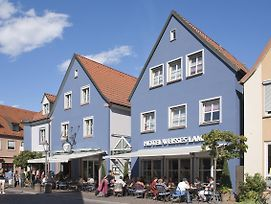 Best Western Hotel Weisses Lamm photos Exterior