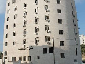 Ikhwa Studio Apartments Female Guests Only photos Exterior
