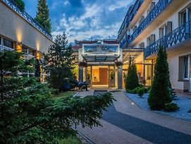 Hotel *** Nat Kolobrzeg photos Exterior