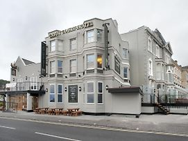 Cabot Court Hotel Wetherspoon photos Exterior