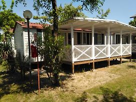 Adriacamp Mobile Homes Cavallino photos Exterior