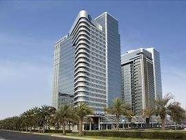 Pearl Rotana Capital Centre photos Exterior