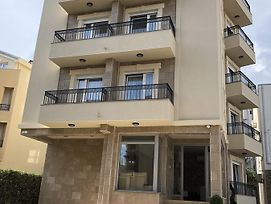 Almare Apartments Budva photos Exterior