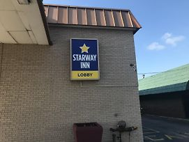 Starway Inn photos Exterior