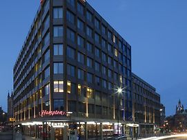 Hampton By Hilton Newcastle photos Exterior