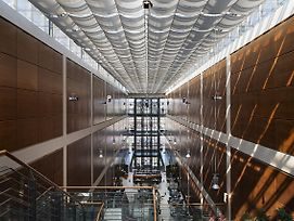 Doubletree By Hilton Turin Lingotto photos Exterior