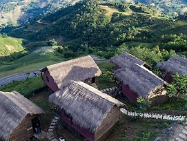 Sapa Eco Home Mountain Retreat photos Exterior