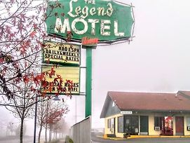 Legend Motel photos Exterior