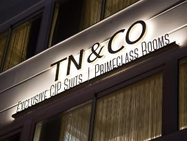 Tn&Co Exclusive Cip Suites And Primeclass Rooms (Adults Only) photos Exterior