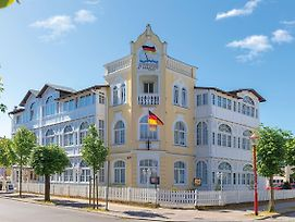 Hotel Deutsche Flagge photos Exterior