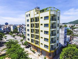 Bao Ngoc Apartment Hotel photos Exterior