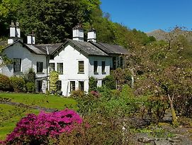 Foxghyll Country House B&B photos Exterior