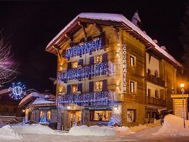 Courmayeur photos Exterior