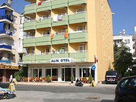 Alin Hotel photos Exterior
