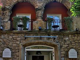 Hotel Astoria Sorrento photos Exterior