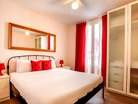 Modern 2Bed Flat In Trendy Poble Sec photos Exterior