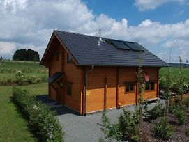 Holiday Home Ecolodge Sauerland 2 photos Exterior