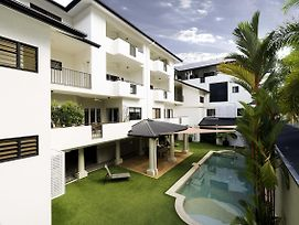 Cairns City Apartments photos Exterior